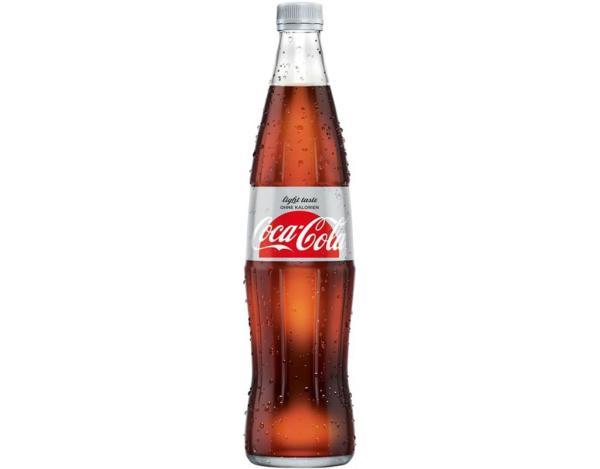 Coca Cola Light 0,5 l (Mehrweg)