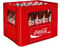 Coca Cola Light 20x0,5 l (Mehrweg)