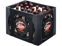 Lausitzer Porter Schw. Bier 20x0,5 l (Mehrweg)