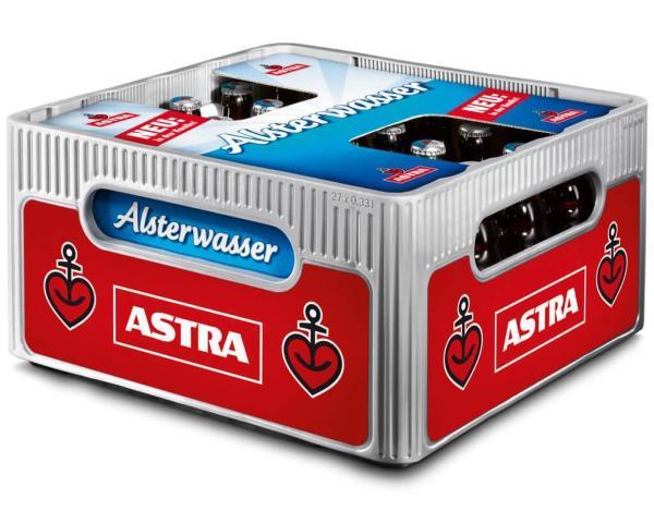 Astra Kiezmische 27x0,33 l (Mehrweg)