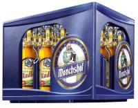 Mönchshof Radler 20x0,5 l (Mehrweg)