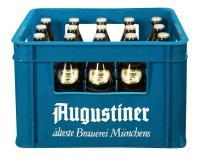 Augustiner Edelstoff 20x0,5 l (Mehrweg)