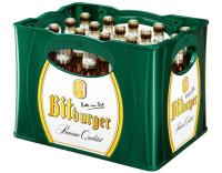 Bitburger Pils 20x0,5 l (Mehrweg)