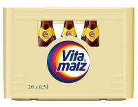 Vitamalz AF 20x0,5 l (Mehrweg)