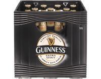 Guinness 11x0,5 l (Mehrweg)