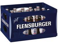 Flensburger Pils AF 20x0,33 l (Mehrweg)